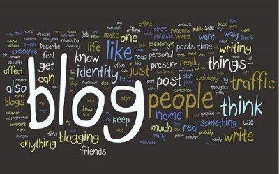 We've got a blog!